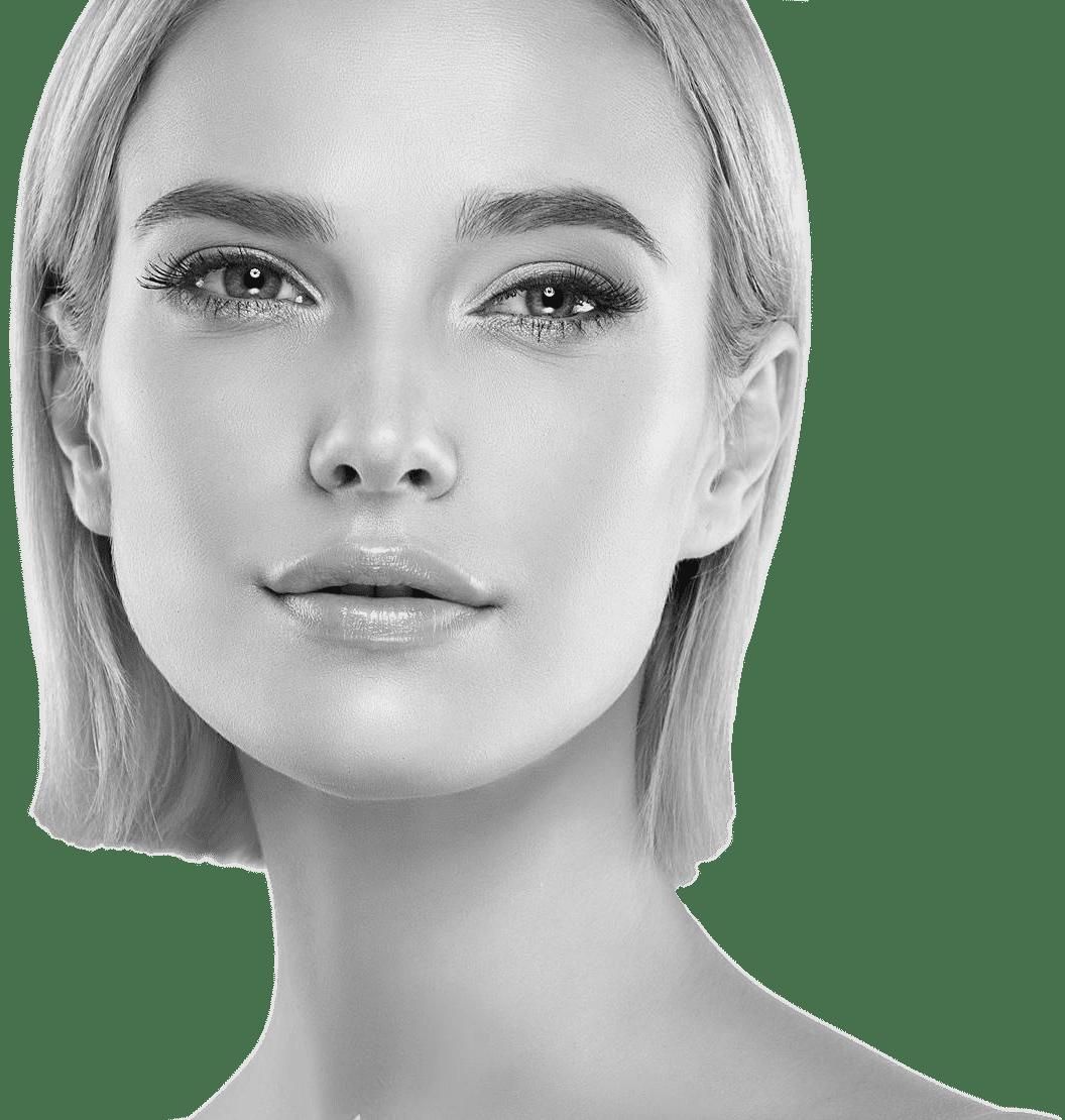 Lifting facial HIFU