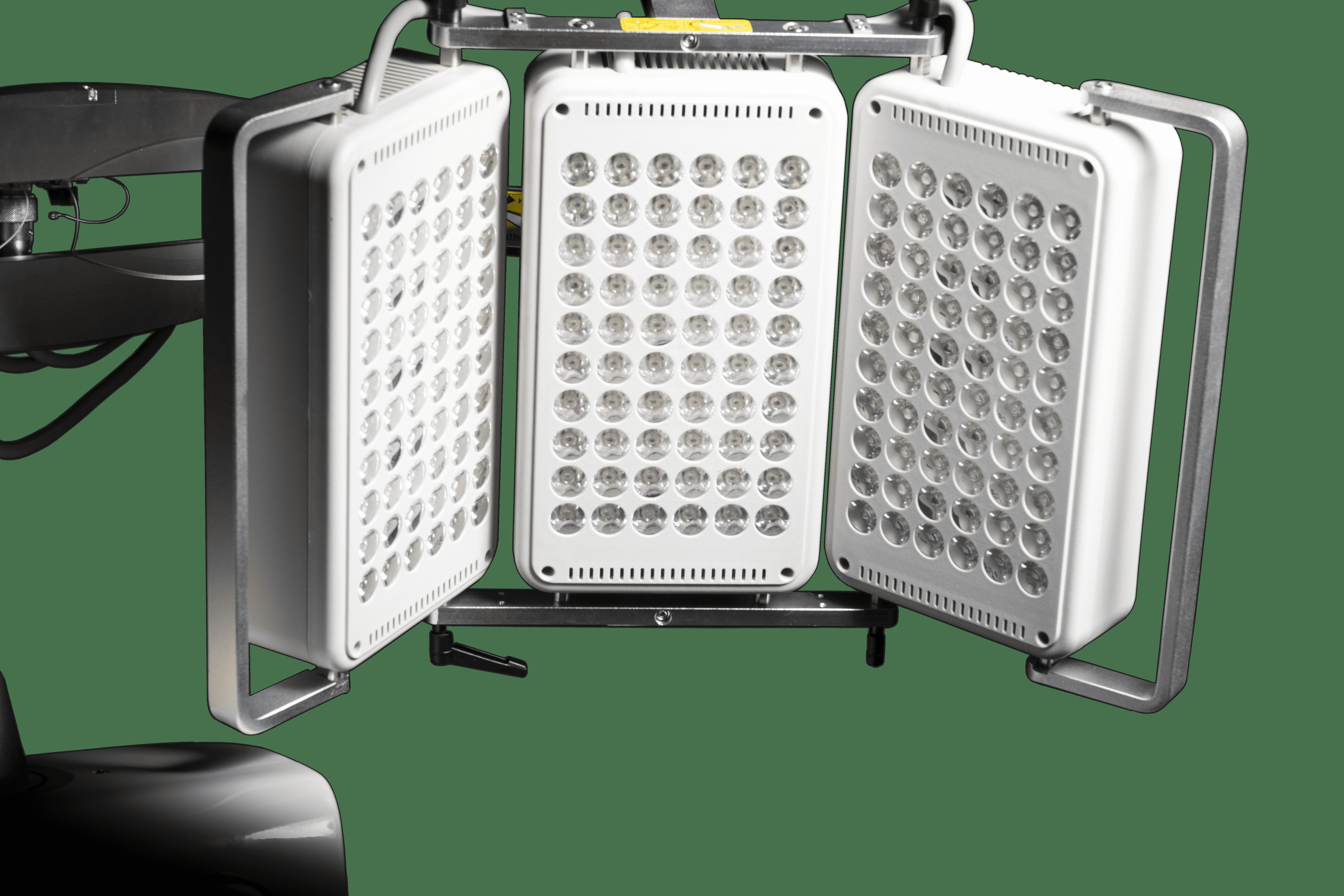 Fototerapia led Med-Apolo